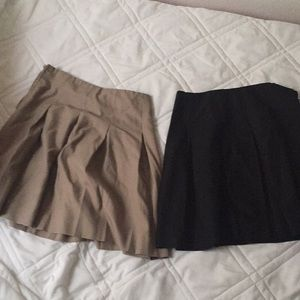 c & j school uniforms Skirts - Unifrom skirts for girls